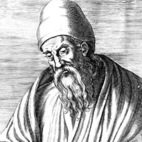 Euclides de Megara