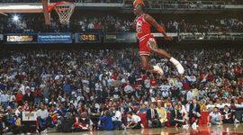 Michael Jordan timeline