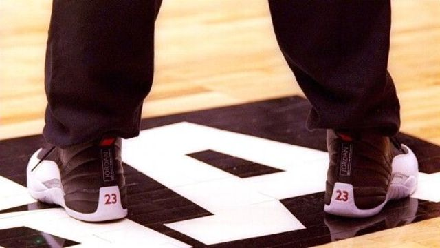 Nike Shoe Deal
