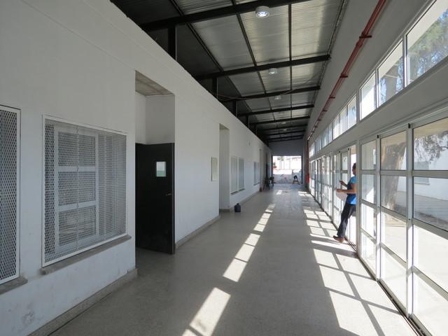 Construcción de la Escuela de Nivel Inicial Fray Manuel Pérez