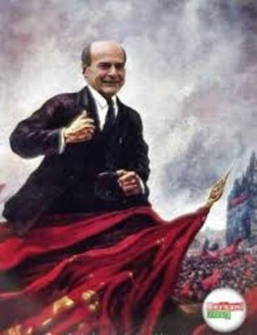 Russiske revolusjon