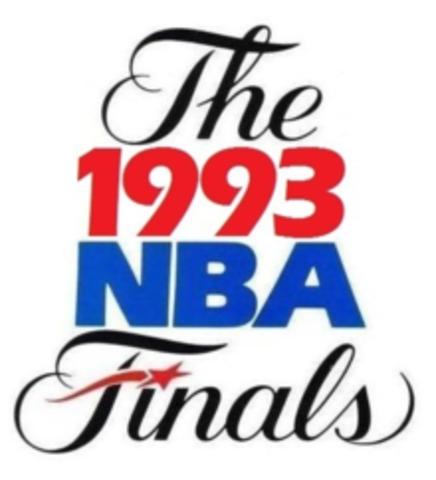 1993 NBA Champions