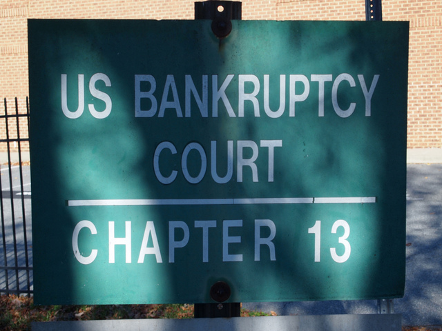 U.S. Bankruptcy Courts