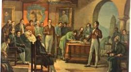 acontecimientos históricos de Colombia (1886-1964) timeline