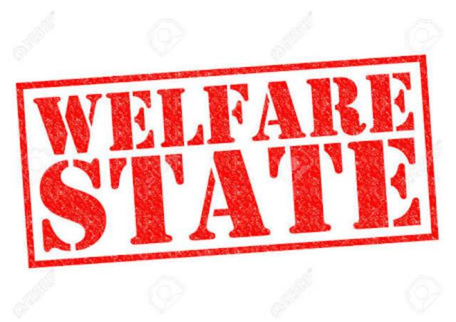 Estado bienestar