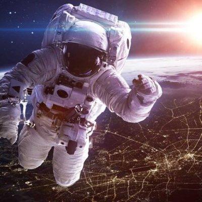 Космонавты России timeline