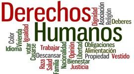 EVOLUCIÓN HISTÓRICA DE LOS DERECHOS HUMANOS timeline