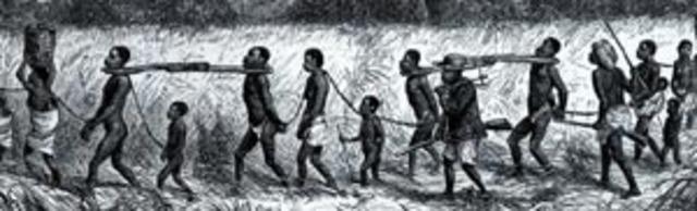 Philadelphia Quakers found world's first antislavery society
