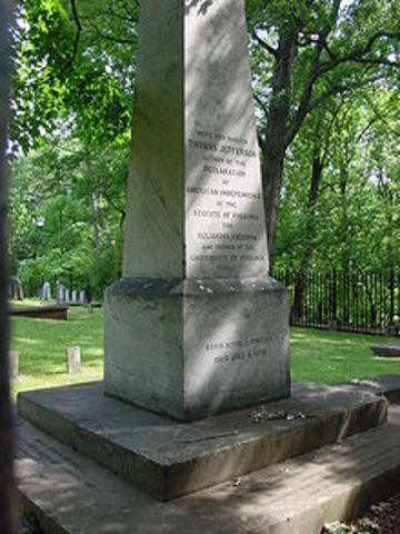 Virginia Statute for Religious Freedom