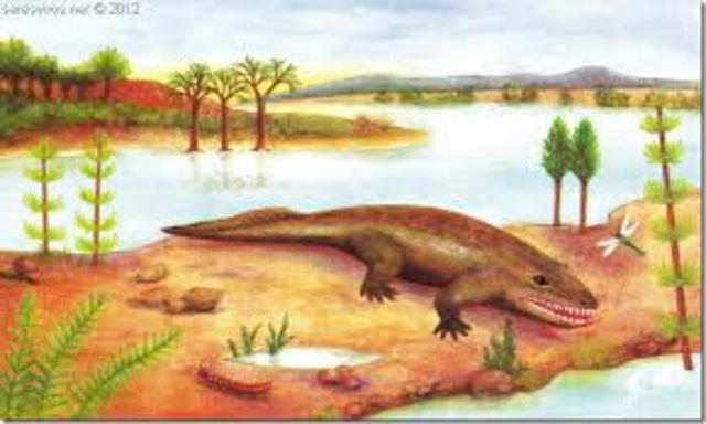 Periodo Devonico