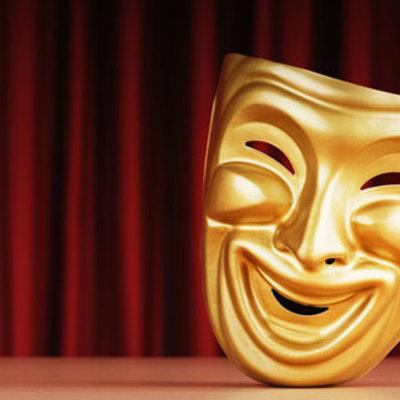 Máximos exponentes del teatro timeline