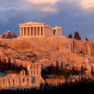 Acontecimientos en la Historia de Grecia timeline