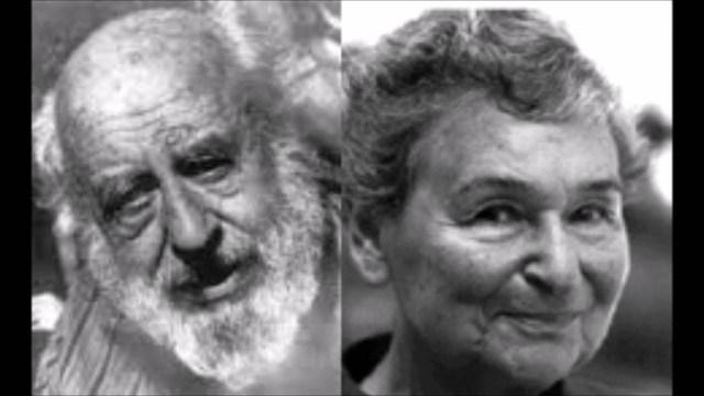 Laura y Fritz - Primer libro