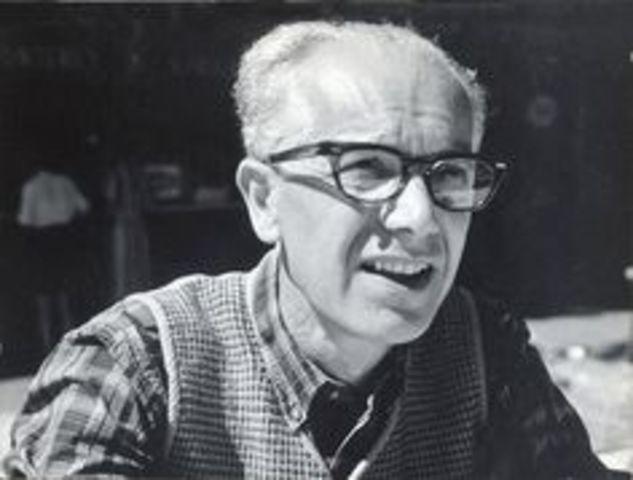 Heinz Kohut -