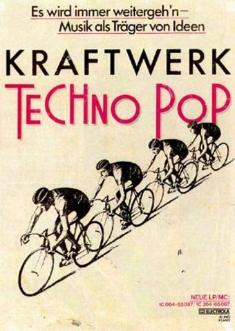 Tecno-pop