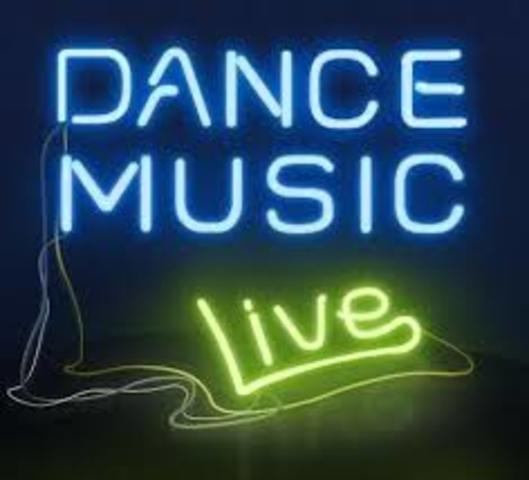 Música dance
