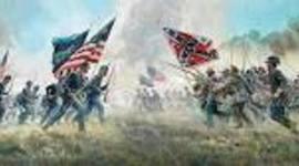 Ryan Black Civil War Timeline
