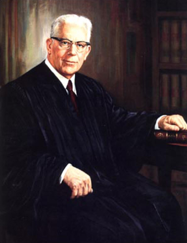 Fourteenth Chief Justice of the Supreme Court Appointed