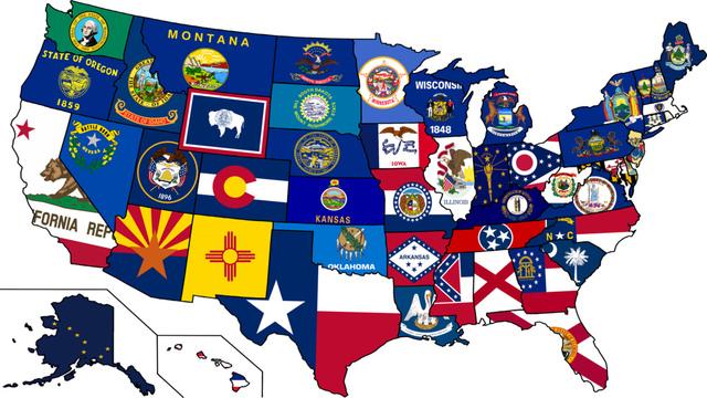 Hawaii and Alaska end Capital Punishment