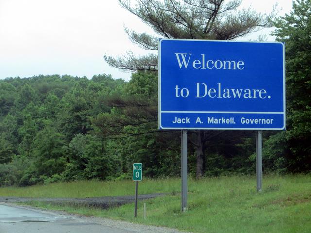 Delaware Restores Death Penalty