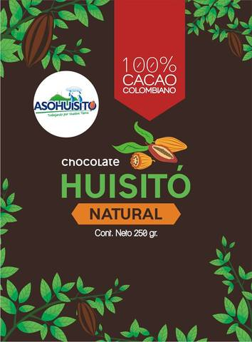 Lanzamiento de la marca Chocolate Huisitó