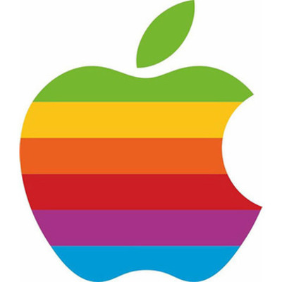 Ordenadores Apple timeline