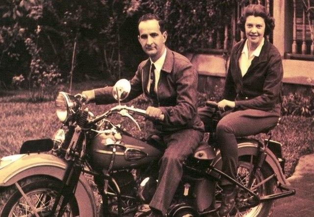 Antecedentes 1942