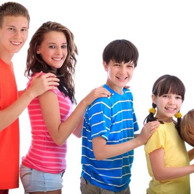 ¡Tras los pasos de la infancia y la adolescencia! timeline