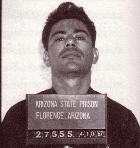 Miranda v. Arizona (Self Incrimination, Due Process)