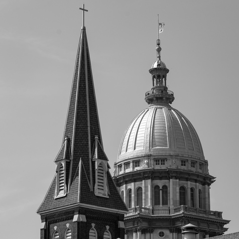 Zorach v. Clauson (Church and State)