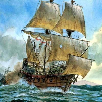 1400-1800 Gleason timeline
