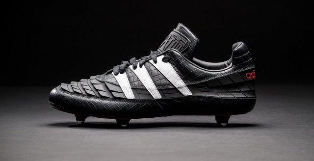buy online 6d270 a6d43 Bota de fútbol Adidas