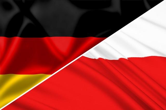 Tyskland gikk i krig mot polen