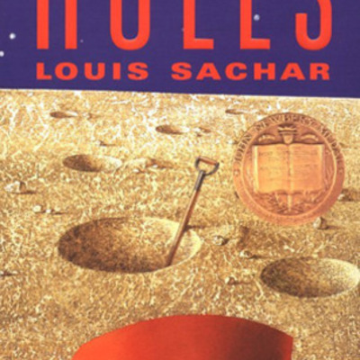Holes Reading Timeline