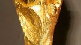 historia de la copa mundial timeline