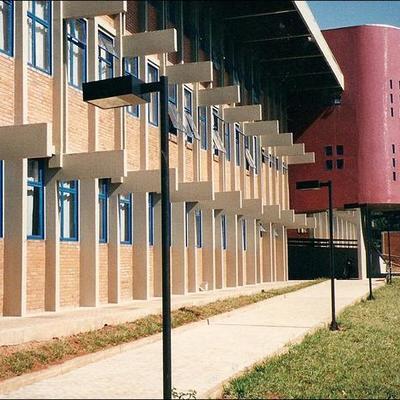 Escola Técnica de Saúde da Universidade Federal de Uberlândia timeline