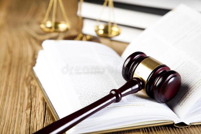 Argumentación del caso ante un tribunal