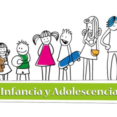 LINEA DEL TIEMPO LA HISTORIA DE LA INFANCIA Y LA ADOLESCENCIA timeline