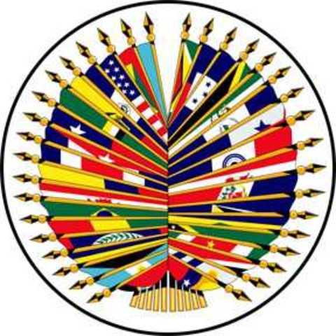 Ecuador: Mision especial (seleccion miembros Corte Ct)