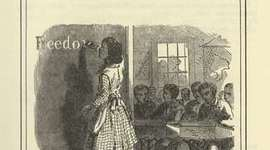 Literacy Instruction for Blacks in the South from 1830-1877 timeline