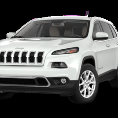 Jeep Cherokee timeline