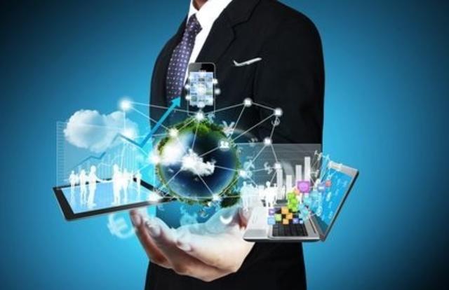 El futuro de la tecnología industrial