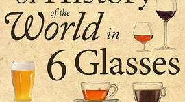 A History of the World In Six Glasses timeline