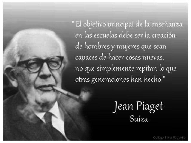 JEAN PIEGET