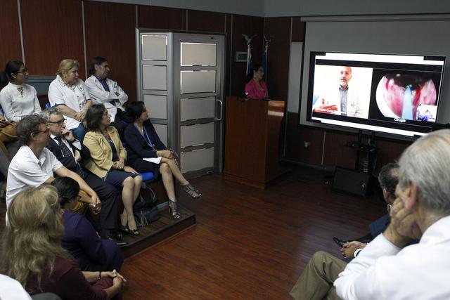Aplicación de telemedicina Brasil