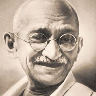 Ghandi timeline