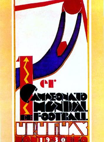 MUNDIAL 1930 - URUGUAY