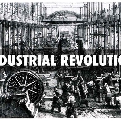 Industrial Age timeline