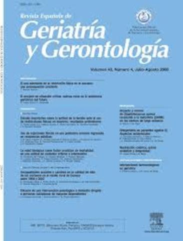 Revista farmacología