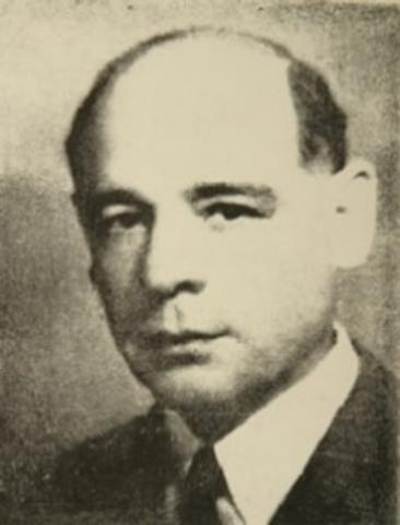 Gral .Abelardo L. Rodríguez Periodo presidencial: 1932-1934